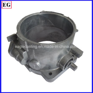 Block Bodies Aluminum Die Casting Auto Parts pictures & photos