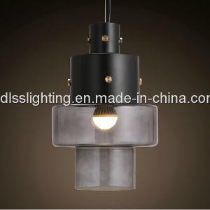 2017 Antique Glass Hanging Lighting Restaurant Lamp pictures & photos