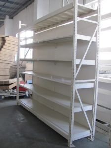 Integrated Racking pictures & photos