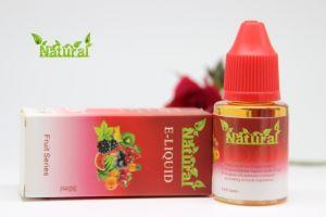 Hot Selling Natural Flavoring E Juice E Liquid for E-Cigarette pictures & photos