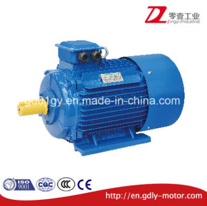 Customized Russian GOST Standard Anp Series Three Phase Asynchronous Motor pictures & photos