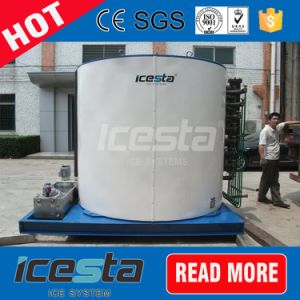 Industrial Ice Machine 1 Ton to 6 Ton pictures & photos