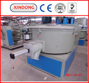 PVC Powder Drying Coloring Mixer pictures & photos