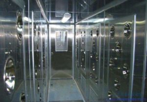 Air Shower High Speed with Ce pictures & photos