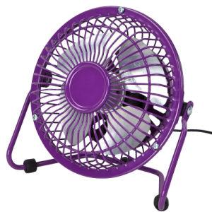 """4"""" USB Fan, Mini Fan, Table Fan pictures & photos"""