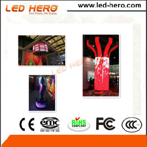 Be Any Shapes P6.67mm Soft LED Display