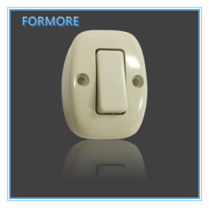 Push Button Switch for South America pictures & photos