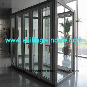Aluminum Door - 56 Series Folding Door pictures & photos