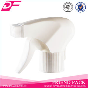 China Plastic Foam Trigger Sprayer for Bottle pictures & photos