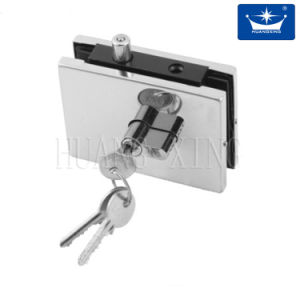 High Quanlity Lock Glass Door Clamp pictures & photos
