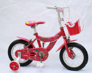 High Quality BMX Kids Bicycle for Girl pictures & photos