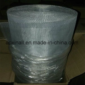 Aluminum Insect Window Screen Factory pictures & photos