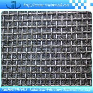 Uniform and Reliable Precision Sintered Wire Mesh pictures & photos