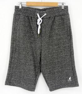 2017 Mens Fashion Fleck DOT Marl Fleece Sweat Jogger Sports Shorts pictures & photos