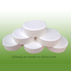 SGS Certificates Water Treatment Chemical Sodium Dichloro for Drinking Water pictures & photos