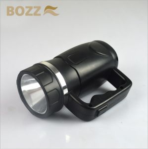 3CREE 350/150mA Hand Portable Waterproof Searchlight (BL6601) pictures & photos