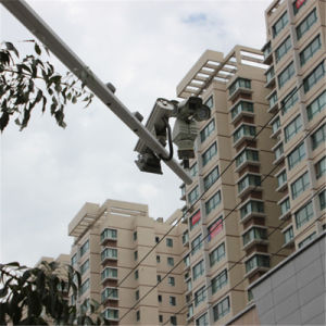 100m Night Vision HD PTZ Infrared IP Camera pictures & photos
