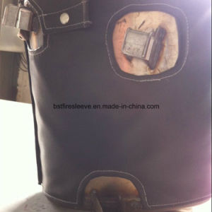 High Temperature Resistant Muffler Thermal Insulation Jacket pictures & photos