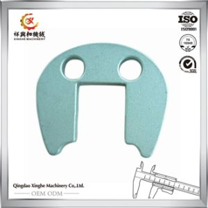 Zamak 5 Machining Parts Die Casting with Sand Blasting pictures & photos