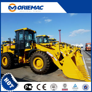5 Ton Front Loader with Good Price (LW500KL) pictures & photos