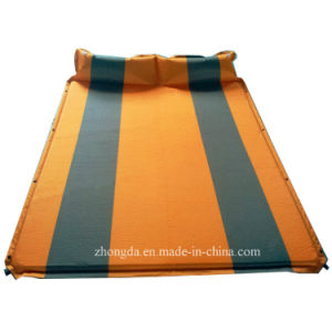 Popular Double Car Bed Mattress pictures & photos