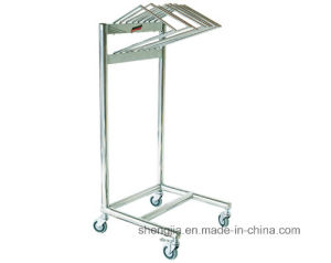 Sjt023 Lead Rack for Garments pictures & photos