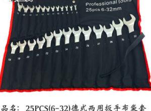 Hot Sale-30 PCS Combination Spanner Set Metric & Imperial pictures & photos