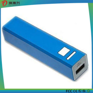 Li-ion Battery 2200mAh Portable Power Bank with Ce/RoHS in Shenzhen pictures & photos