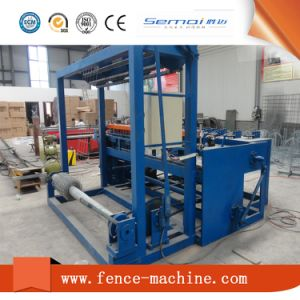 2400mm Width Grassland Fence Making Machine for Cattle Fence pictures & photos