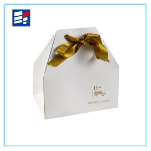 Hot Sales Cardboard Foldable Paper Packaging Storage Gift Box pictures & photos