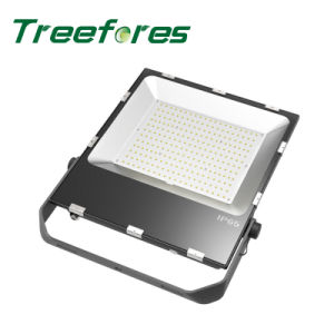 Slim 200W LED Flood Light Outdoor Lighting pictures & photos