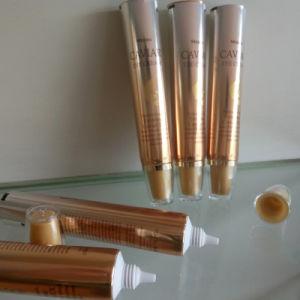 Bright Light Aluminum Laminated Cosmetic Tube Nozzle Necks pictures & photos
