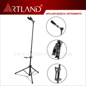 Auto Grip System Guitr Stand (AS-105H) pictures & photos