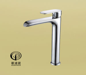 New Style Brass Bath-Shower Faucet 70073 pictures & photos