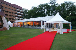 15m X 35m Wedding Party Event Marquee for 400-600 People