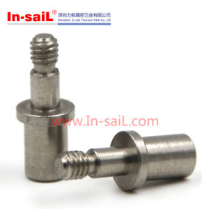 Precision Stainless Steel Machining Parts for Motorcycle Part pictures & photos