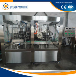 Customized Small Bottle Tea/Juice Filling Machine pictures & photos