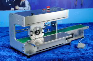 PCB V-Cutter Machine Cutting Machine PCB Cutting Machine