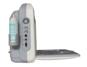 Good Price Portable Vet Doppler Ultrasound Diagnosis Equipment pictures & photos