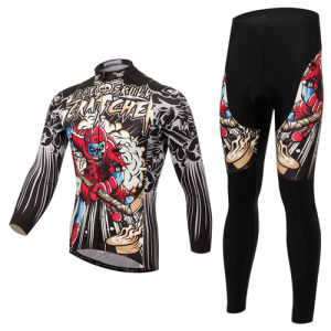 New PRO Team Bike Clothing/Bicycle Suit/Cycling Jersey pictures & photos