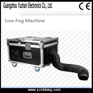 DMX 512 Stage Low Fog Machine