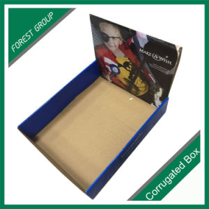 Triangle Shape Display Box pictures & photos