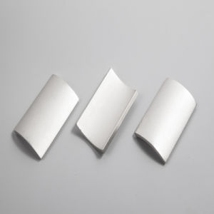 Strong Power N35 Cylinder Neodymium Magnets pictures & photos