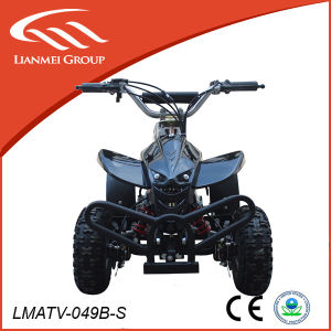 2016 Best Sales 2 Stroke 49cc Mini ATV pictures & photos