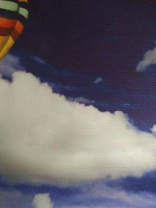China Professional Popular 2016 Dye Sub Digital Print Fabric for Irelan pictures & photos