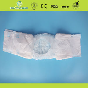 Hot Selling High Absorption Disposable Adult Diapers Pants pictures & photos