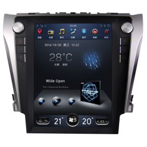 Android 5.1 12.1 Inch Car GPS for 2015 Camry with RDS Radio GPS Mirror Link