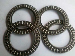 Thrust (Axial) Needle Roller Bearing (WS, GS) pictures & photos