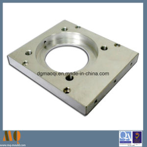 OEM Precision Metal CNC Machining Parts (MQ2047) pictures & photos