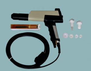 Powder Coating Gun Unit with Spray Gun in High Quality pictures & photos